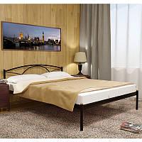 Металлическая кровать Палермо