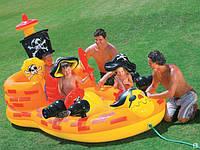Игровой центр Пиратский корабль