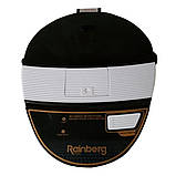 Электрический термопот Rainberg RB-630 2000W большой термос чайник 8 л, фото 2