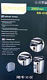 Электрический термопот Rainberg RB-630 2000W большой термос чайник 8 л, фото 7