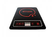 Плита индукционная Wimpex WX1321 2000Вт