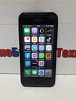 Телефон Apple iPhone 5c 32GB White, фото 3