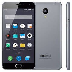 Смартфон Meizu M2 mini (2Gb+16Gb) (Grey)