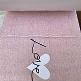 Комплект постільної білизни   Постільна білизна Фланель ( Байка), фото 2