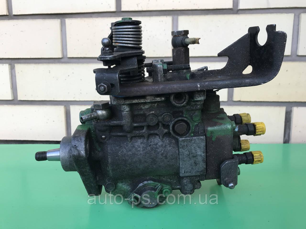 Топливный насос высокого давления (ТНВД) Volkswagen Passat B3 1.9D