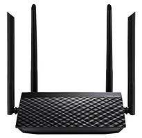 Беспроводной маршрутизатор Asus RT-AC51 Dual Band AC750 Router
