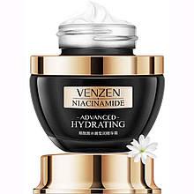 Увлажняющий крем для лица с ниацинамидом VENZEN Niacinamide Advanced Hydrating, 50г