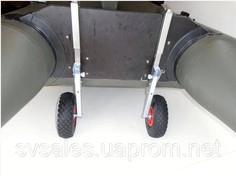 Траневые колеса КТ270 STR AVT