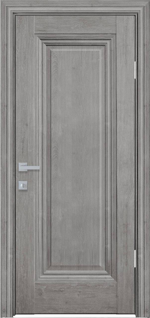 """Дверь межкомнатная """"Новый Стиль"""" модель Милла, орех скандинавский (глухая)"""
