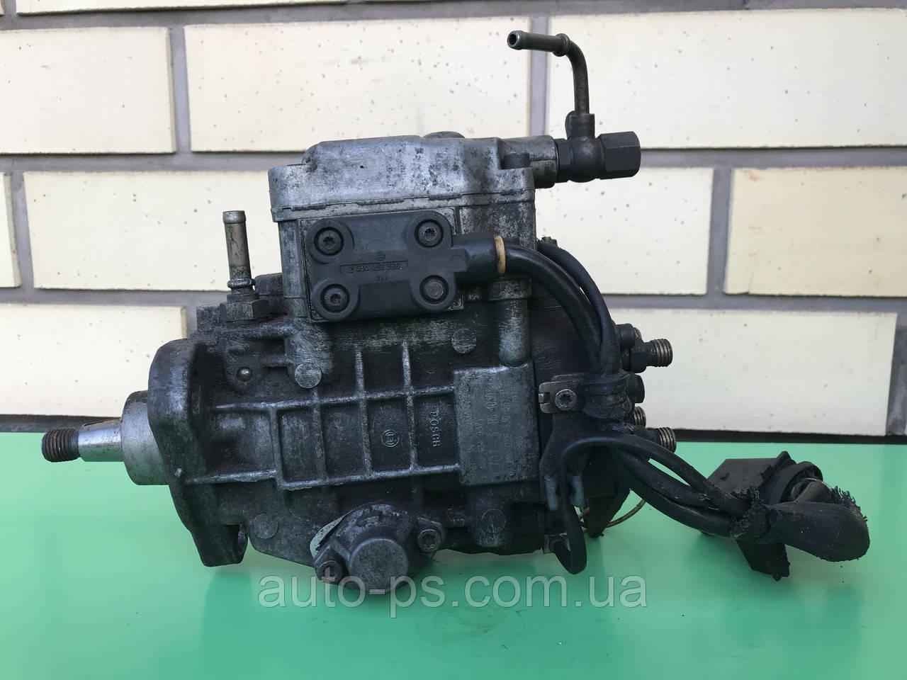 Топливный насос высокого давления (ТНВД) Volkswagen Lupo 1.7SDI 1998-2005 год.