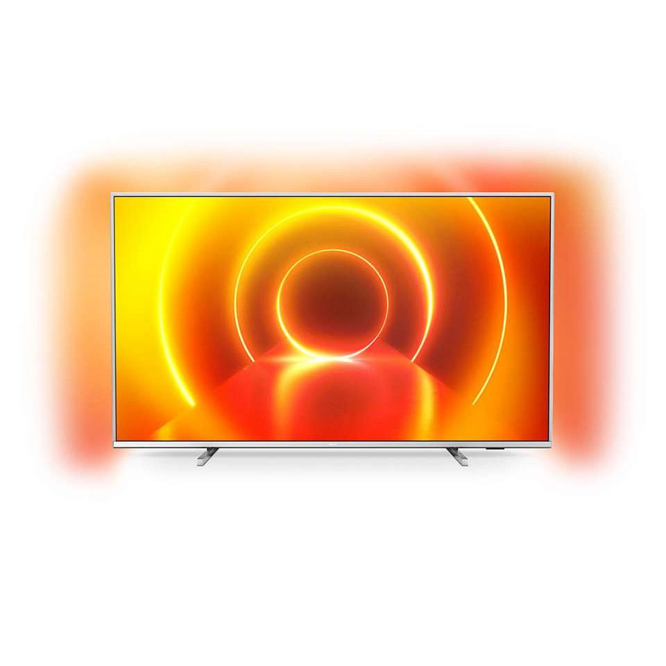 Телевізор Philips 58PUS7855