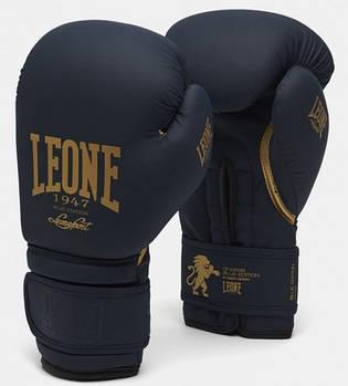Боксерские перчатки Leone Mono