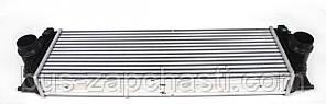 Радиатор интеркулера MB Sprinter 906 2.2 CDI (OM651) 2010→ Trucktec Automotive (Германия) — 02.40.258