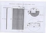 Компланарная раздвижная система UNA LINEA на 2 двери с функцией плавного доведения: L=2200 мм, Movimento, фото 6