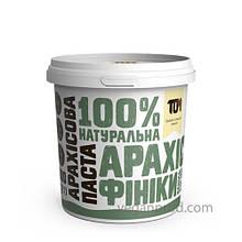 Арахисовое паста с финиками и кокосовым маслом,  ТМ Том 500 грамм