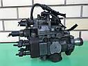 Топливный насос высокого давления (ТНВД) Renault Master II 2.5D 1998-2001 год. (С побитым ухом), фото 2