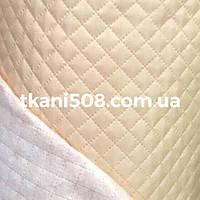 Підкладкова тканина (прошита )на синтепоні №80, фото 1