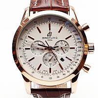Стильные наручные часы Breitling Navitimer