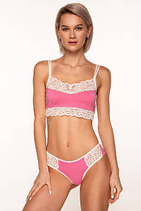 AN-8579 комплект рожевий Sambario (S) #N/A