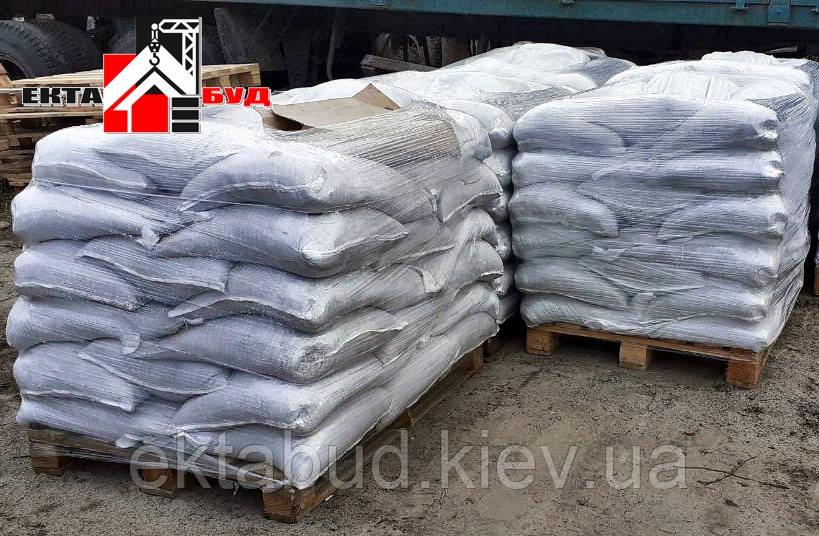 Соль техническая фасованная по 15кг (галит в мешках 15кг)