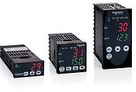 Регуляторы температуры серии Zelio REG.