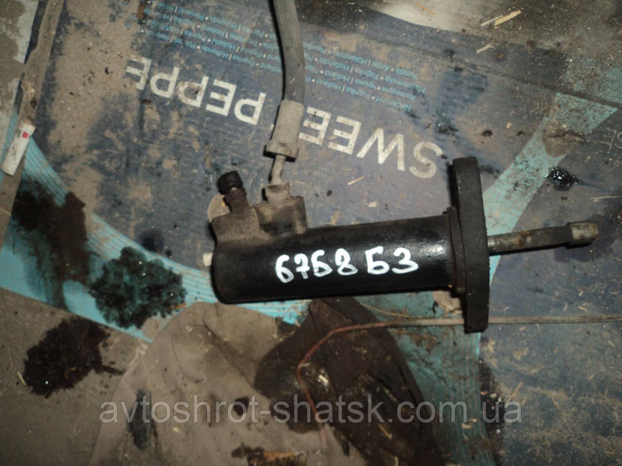Б/У рабочий  цилиндрик сцепления пассат б4