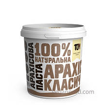 Арахисовая паста нейтральная,  ТМ Том 500 грамм