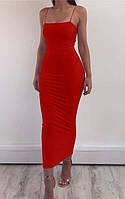 "Платье ""Grace"" red"