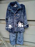 Детская пижама 6-10 лет, фото 2