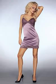 Monserrat сорочка фiолетова Livia Corsetti Fashion (S) #N/A