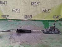 Вживаний куліса перемикання КПП для Volkswagen Golf IV, Seat Ibiza, Skoda Fabia, 1.6 B, фото 1