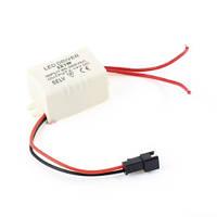 Драйвер светодиода LD 1-3x1W 220V IP20 External
