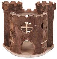Trixie TX-6168 замок-лабиринт для грызунов 17 × 15 × 12 см