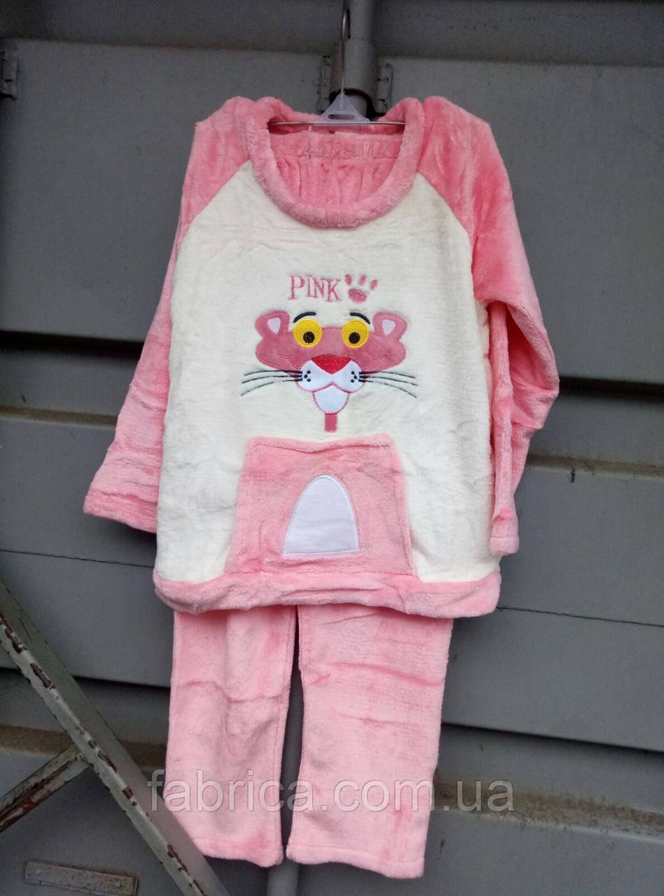 Детская пижама 6-10 лет