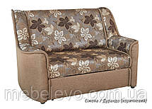 Диван  Малютка 1200 980х1500х1050мм    Мебель-Сервис, фото 3