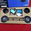 Автомобильные колонки-пищалки ALPINE DDT-S30, фото 5