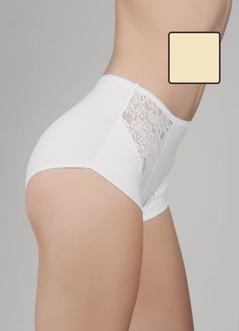 Fabrizia трусики жіночі молочні Oro (XL) #N/A