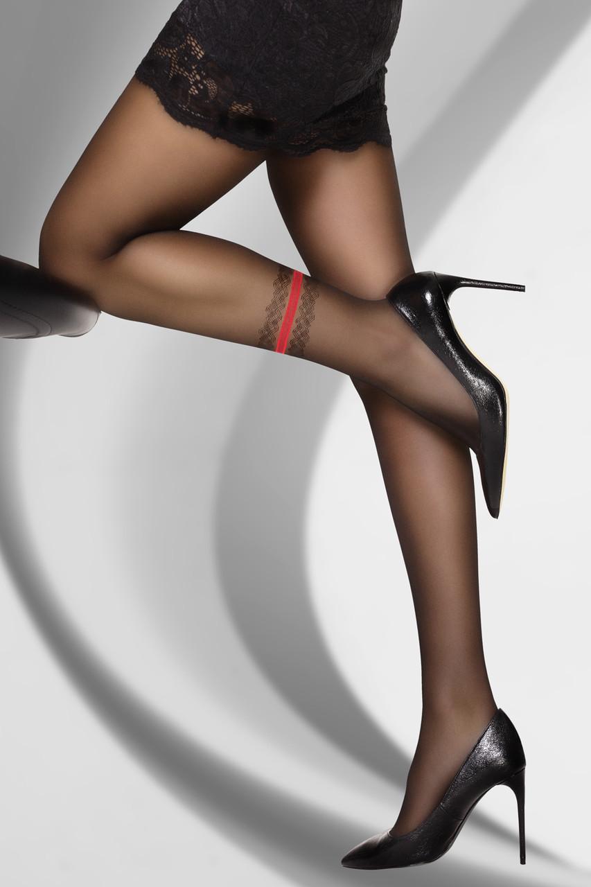 Mayrana 20 den колготи чорні Livia Corsetti Fashion (3-M) #N/A