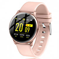 Смарт-часы Smart Watch 32 пудровые
