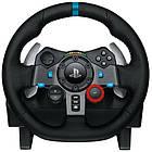 Игровой руль Logitech G29 Driving Force Black, фото 2