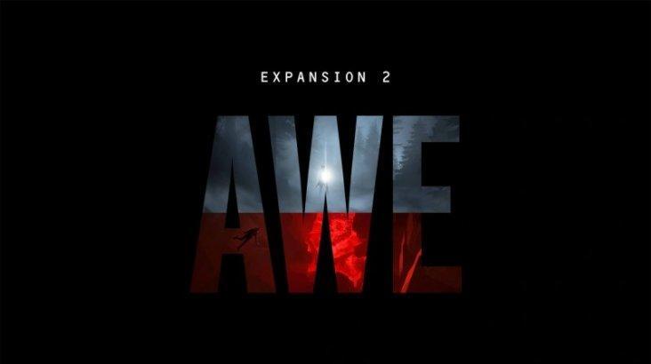 "Control Expansion 2 ""AWE"" ключ активации ПК"