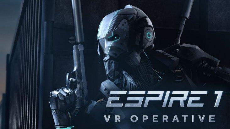 Espire 1: VR Operative ключ активации ПК