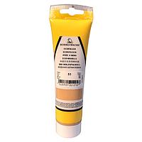 Водорастворимая шпатлевка в тюбике Ecostucco 1510 51 дуб (250 г), BORMA WACHS