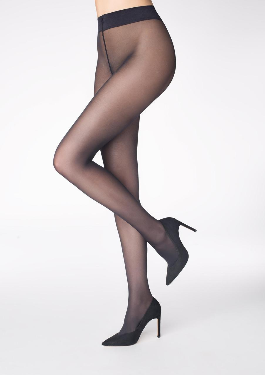 Exclusive naked 40 den колготи Nero Marilyn (2-S) #N/A