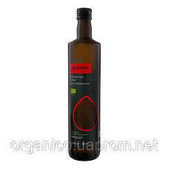 """Масло подсолнечное высокоолеиновое органическое """"Для жарки"""" 750 мл"""