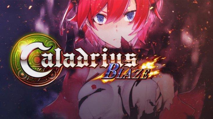 Caladrius Blaze ключ активации ПК
