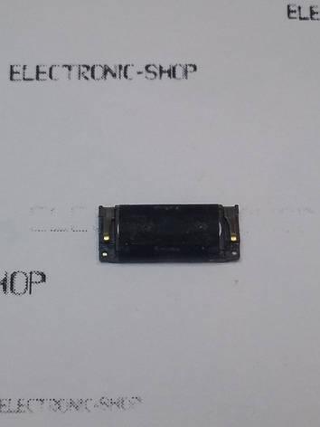 Слуховой динамик   Lenovo A369 / A369i оригинал б.у., фото 2