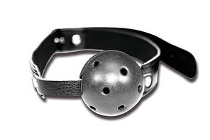 Воздухопроницаемый кляп Sportsheets Breathable Ball Gag