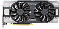 EVGA GeForce GTX 1070 FTW GAMING ACX 3.0 (08G-P4-6276-KR), фото 1