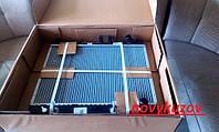 Радиатор Skoda Octavia A5